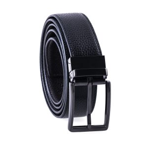 Gunmetal Belt 2