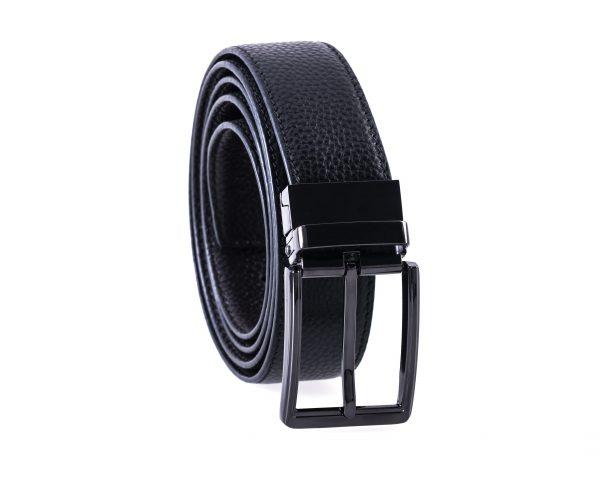 Gunmetal Belt 2