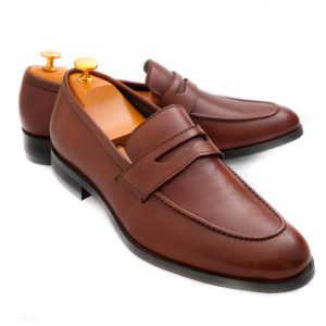 Henry Loafers Brown 1