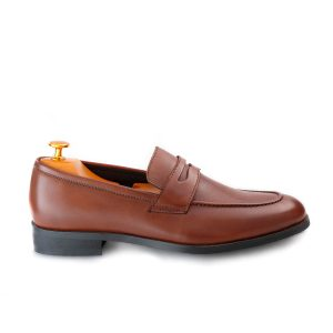 Henry Loafers Side