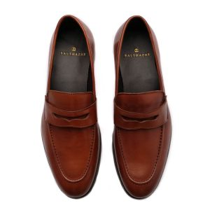 Henry Loafers Brown Top