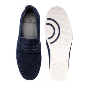 Leroy Loafers Blue 2