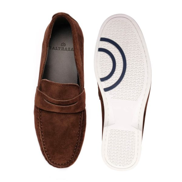 Leroy Loafers Brown 2