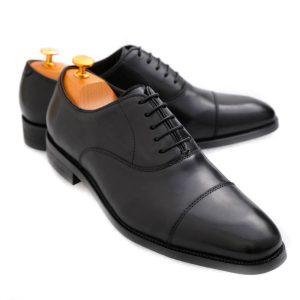Oxford Shoes Black 1