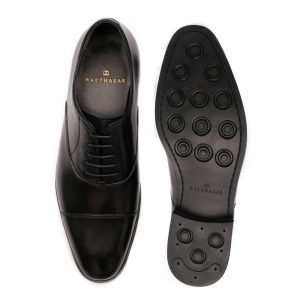 Oxford Shoes Black 2