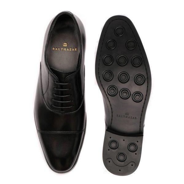 Oxford Shoes Black 2
