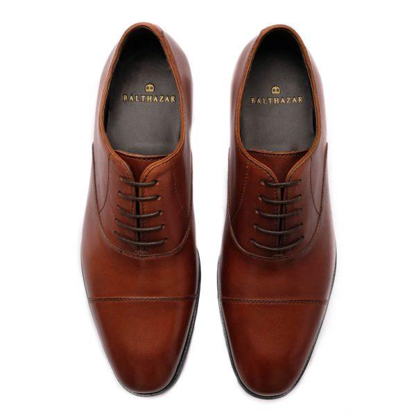 Oxford Shoes Medium brown Top