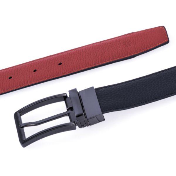 Grey-Gun-Belt-Medium-Brown-1
