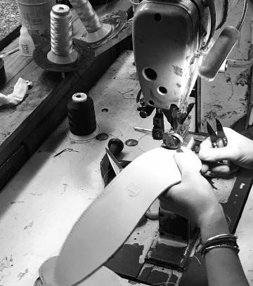 Balthazar Shoe Factory