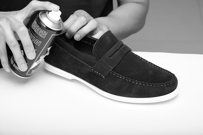 How To Clean Suede Leather 2